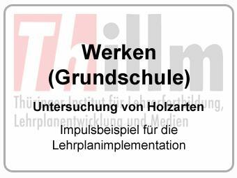 Detailansicht Thüringer Schulportal